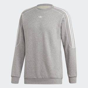 Adidas Radkin Crewneck Sweatshirt
